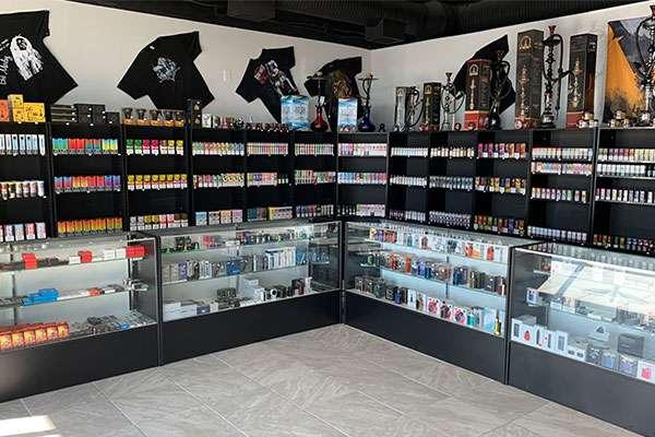 shop vape hcm