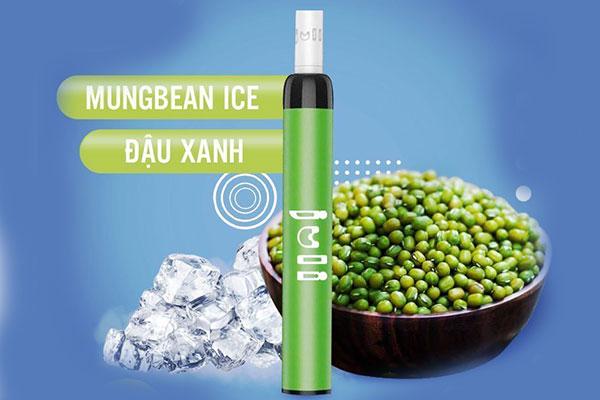 Kem đậu xanh ( Juliet plus Mungbean ice )