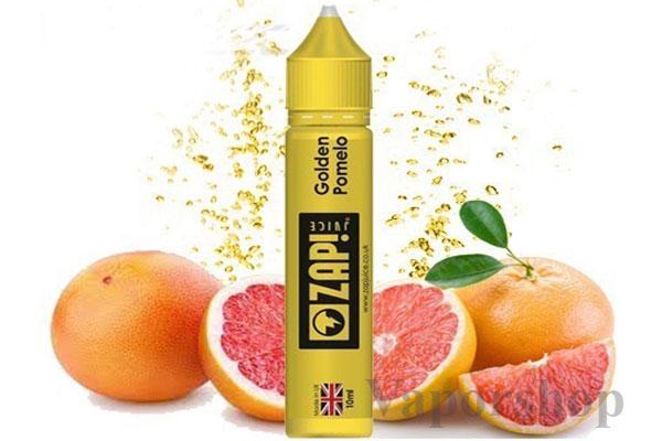 Juice salt golden pomelo (Bưởi)