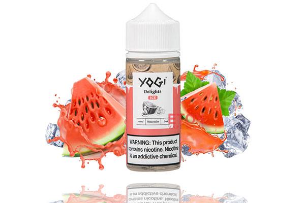 Yogi juice dưa hấu