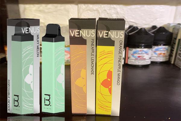 BMOR Venus Disposable