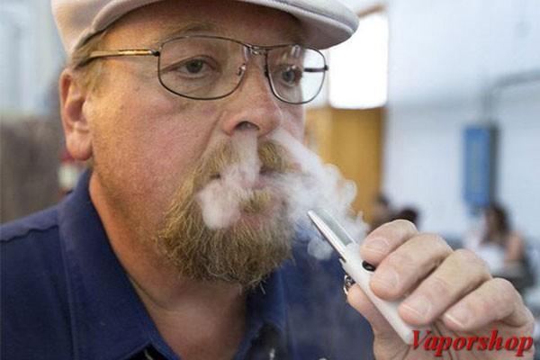 hút thuốc lá điện tửu ngon