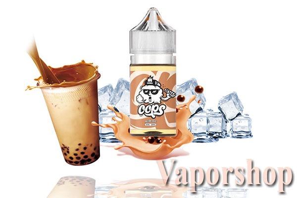 Juice Pod trà sữa
