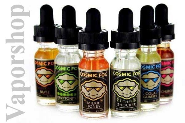 Juice Pod là tinh dầu thuốc lá điện tử Pod System