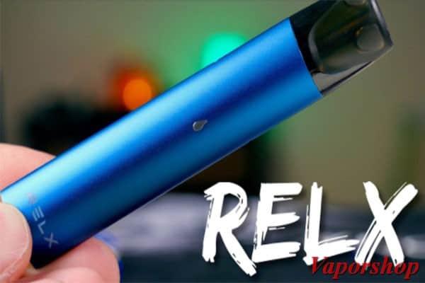 Tìm hiểu Relx Pod là gì