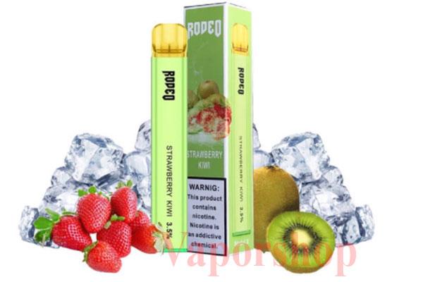 Strawberry Kiwi (Dâu kiwi)