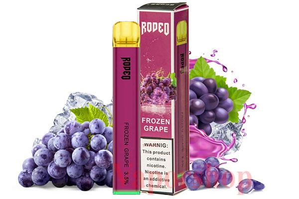 Frozen Grape (Nho lạnh)