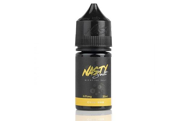 Nasty Salt Cush Man 30ml