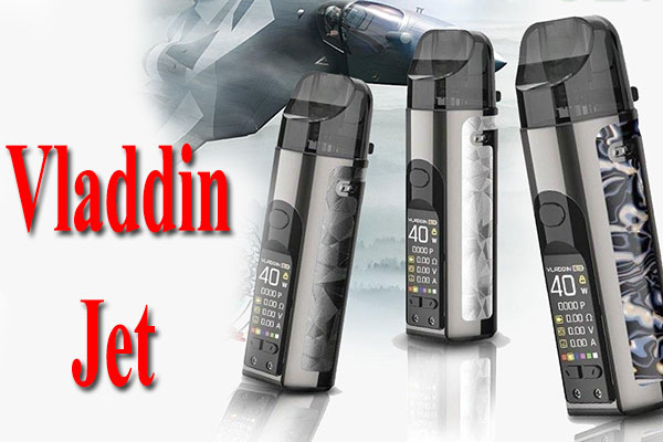 Vladdin Jet kit 40w