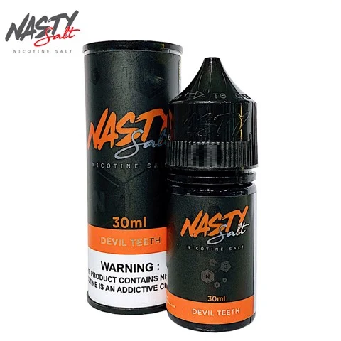 NASTY SALT DEVIL TEETH 30ML