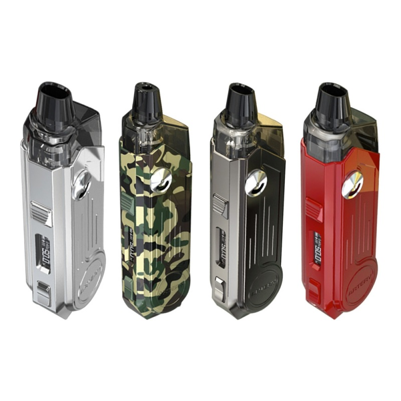 Artery Cold Steel AK47 Pod Mod Kit 50W 1500mAh