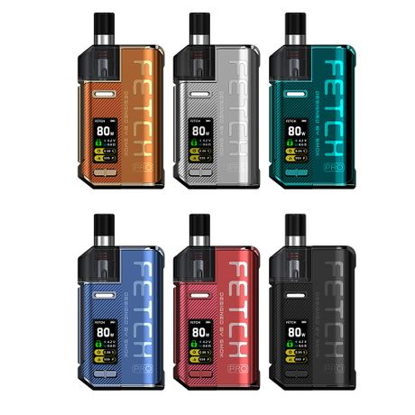 SMOK FETCH PRO POD MOD KIT